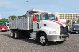 100 Truck And Equipment Trader 2009 MACK PINNACLE CXU612 Miami FL 5001532385 Tradercom