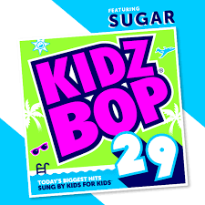 Kidz Bop Halloween Hits by Kidz Bop Archive Kidz Bop