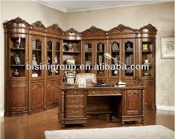 bureau classique tendance décoration bureau classique bibliotecas susana