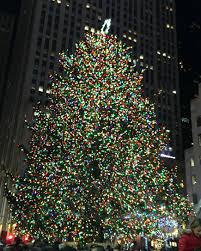 Rockefeller Christmas Tree Lighting 2018 by 16 Ways To Celebrate Winter In New England The Daily Adventures