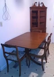 Vintage Antique Dining Room Set For Sale In Nashville TN