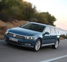 Volkswagen Passat Passat Variant Altrack y GTE precios prueba