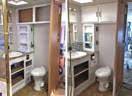 Full Size Of Bathroomstimulating Rv Re Chic With Bathtub Inspirations Awesome
