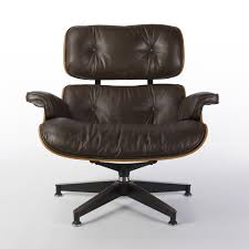 Brown Leather & Rosewood Eames Lounge Chair By Herman Miller, 1980s ... Parts 2 X Eames Replacement Lounge Chair Black Rubber Shock Mounts Design Classic Stories The And Ottoman Eames Miller Chair Shock Mounts Futuempireco Herman Miller Nero Leather Santos Palisander Blackpolished Base New Dimeions Selection Sold Filter Spare Part Finder For All Replacement Parts You Need Vitra Armchair Pallisander Shell Repair Other Plywood Lounges Paired