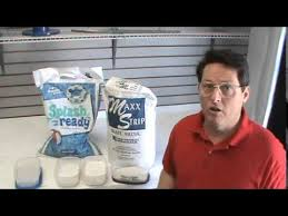 4 blast media mr water pool tile cleaning