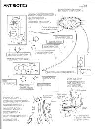 Microbiology Flipbook Good Coloring Book