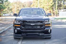 100 Souped Up Trucks The 800Horsepower YenkoSC Silverado Is The Performance Pickup