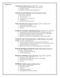 paraprofessional resume skills automotive assistant sales manager