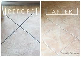 cleaning floor tile grout tile and grout cleaning cleaning floor