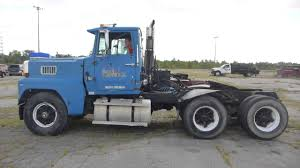 Ford 9000 Tractor For Sale Ford 9000 1983 Daycab Semi Trucks ...