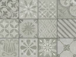 signum 25x25 patterned wall floor tiles