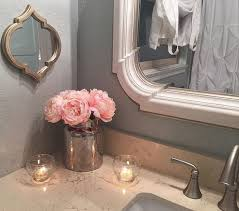 Teal Brown Bathroom Decor by Best 25 Pink Bathroom Decor Ideas On Pinterest Pink Gold