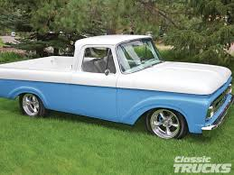 1961 Ford F-100 - Hot Rod Network 61 Ford Unibody Its A Keeper 11966 Trucks Pinterest 1961 F100 For Sale Classiccarscom Cc1055839 Truck Parts Catalog Manual F 100 250 350 Pickup Diesel Ford Swb Stepside Pick Up Truck Tax Post Picture Of Your Truck Here Page 1963 Ford Wiring Diagrams Rdificationfo The 66 2016 Detroit Autorama Goodguys The Worlds Best Photos F100 And Unibody Flickr Hive Mind Vintage Commercial Ad Poster Print 24x36 Prima Ad01 Adverts Trucks Ads Diagram Find Pick Up Shawnigan Lake Show Shine 2012 Youtube