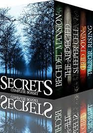 Secrets Super Boxset A Collection Of Riveting Mysteries By Hayden Roger