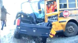 Police Identify 2 Dead After Truck Hits School Bus In Waterbury ...