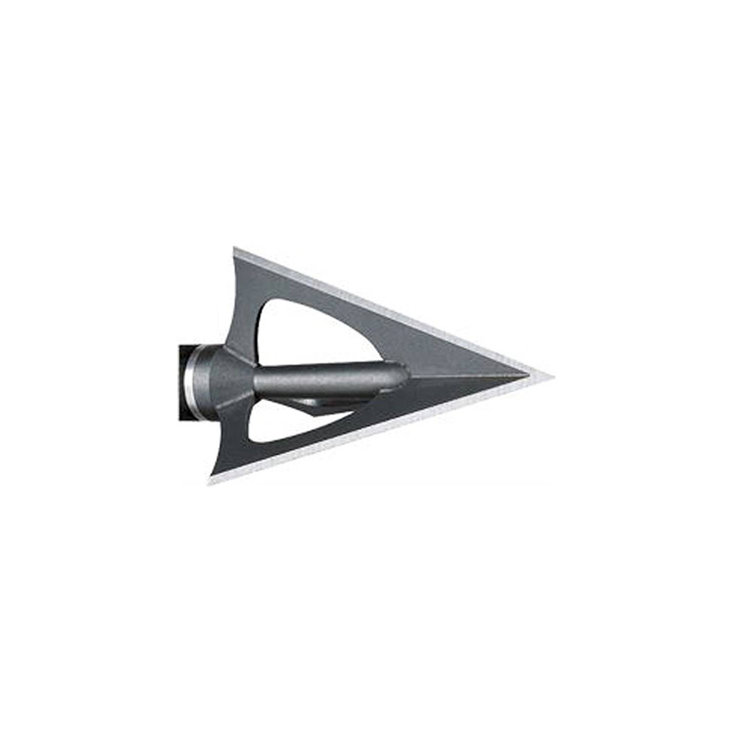 Archery Products 60-411 Hellrazor Broadheads