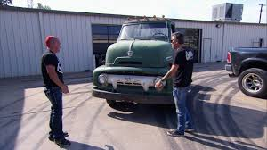 How To Get A Great Deal On A Cool Rare Truck | Fast N' Loud - YouTube