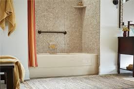 bathrooms amazing bath fitter shower cost bathtub fitters