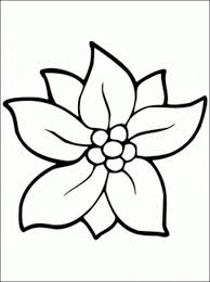 Coloring Pages Flower Page Pretty Flowers To Prin Print Plants
