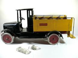Vintage 1920's Buddy L Ice Delivery Truck Moline Pressed Steel Co ... Fileau Printemps Antique Toy Truck 296210942jpg Wikimedia Vintage Toy Truck Nylint Blue Pickup Bike Buggy With Sturditoy Museum Detailed Photos Values Appraisals Vintage Metal Toy Truck Rare Antique Trucks Youtube Dump Isolated Stock Photo Image 33874502 For Sale At 1stdibs Free Images Car Vintage Play Automobile Retro Transport Pressed Steel Wow Blog Tin Rocket Launcher Se Japan Space Toys Appraisal Buddy L Trains Airplane Ac Williams Cast Iron Ladder Fire 7 12