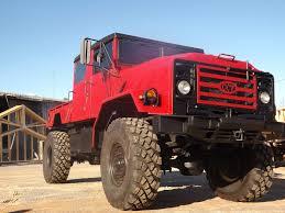100 Bug Out Trucks Custom Combat Truck M923A2 Crew Cab Monster Truck Rig EBay