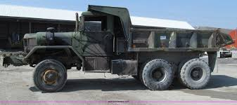 1968 Jeep M817 Dump Truck | Item G2307 | SOLD! April 1 Gover... Komatsu 930e Wikipedia 1988 Gmc K30 1 Ton Dump Truck Online Government Auctions Of 49 Ford Flatbed Wiring Diagrams Used 2010 Mitsubishi Fe 180 Dump Truck For Sale In New Jersey 113 Heritage China Sinotruk Howo 6x4 70 Ming For Sale Vintage Trucks Brian Omearas Truck A 1935 Twoton Trucks N Trailer Magazine Dodge 1990 Chevy Ton 1949 Chevrolet 15 Autabuycom 2009 Freightliner M2 Lp 11387