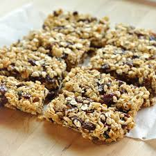 Are Kashi Pumpkin Spice Flax Bars Healthy by How To Make Granola Bars At Home Kitchn