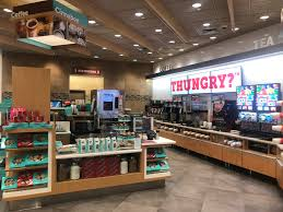 100 Pilot Truck Stop Store Flying J Opens New Travel Center In Arlington Washington