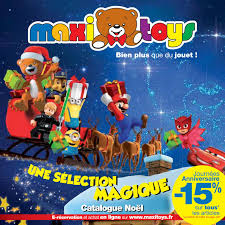 maxi toys fr catalogue jouets noël 2017 by yvernault issuu