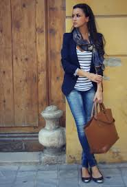 Parisian Chic Street Style
