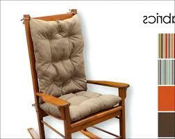 Kitchen Chair Cushions Walmart Canada by Rocking Chair Cushions Walmart Rocking Chair Cushions Outdoor
