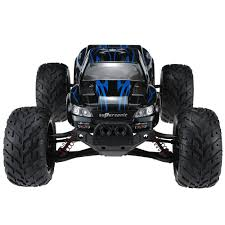 GPTOYS Foxx S911 Monster Truck 1/12 RWD High Speed Off-Road RC Car ...