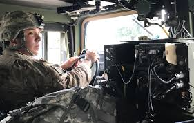 A National Guard Vehicle Vanished Near Houston. Soldiers Used ... Military Truck Is Ri Veterans Dream Vehicle Special Cc Equipment Ww2 Dodge Lifted Jeep Hummer M715 Military Rock Crawler Kaiser For Seoriginal 1943 Ford M20 Armored Command Car Wwii Us Army 1989 Am General H1 Humvee For Sale Classiccarscom Cc1033 Drivetrains On Twitter Sale Austin Texas Vintage Vehicles M715 Kaiser Jeep Page The 10 Coolest Ebay Right Now Complex Nj Cops 2year Surplus Haul 40m In Gear 13 Armored