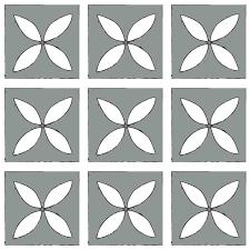 Patterned Vinyl Flooring & Pattern Floor Tiles