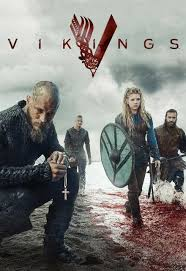 Vikings Season 3-Vikings 3