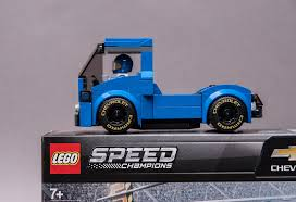 100 Lego Truck Instructions LEGO MOC21224 75891 Nascar TRUCK Speed Champions 2019