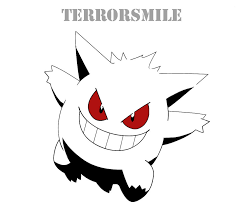 Cheshire Cat Smile Pumpkin Stencil by Pokemon Pumpkin Carving Templates Osclues Com