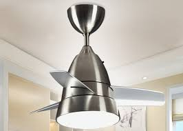 Brilliant Ceiling Fan For Kitchen With Lights Kitchen Galvanized