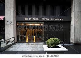 Internal Revenue Service Stock Royalty Free