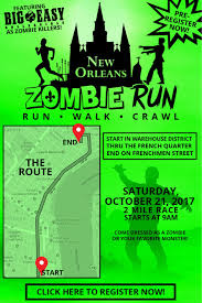 Baton Rouge Halloween Parade 2015 by Krewe Of Boo Hosts Zombie Run And Monster Mash For Halloween