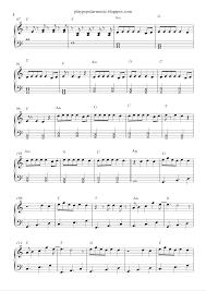 Free piano sheet music Shawn Mendes Stitches pdf N ow that I m