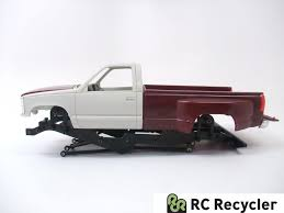 CHEVY S1500 1:24 Scale Body Model Losi Micro Trail Trekker Rock ... 2012 Ish Chevy Dually On The Workbench Pickups Vans Suvs Light Jconcepts New Release 1966 Ii Nova Blog 110 1972 C10 Pickup Truck V100 S 4wd Brushed Rtr Black Rc4wd Chevrolet Blazer Body Complete Set Up On Our Trail What Bodies Fit This Truck Amazoncom Bright 124 Radio Control Colors May Vary My Proline Rc Body Chevy C10 72 Rc Bodies Pinterest Cars Rizonhobby Kevs Bench We Need More Injection Molded Car Action July 2015 Drift Of The Month Winner Driftmission Your Home 3500 Dually Youtube Looking For A Silverado Groups