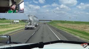 100 Shelton Trucking Asphalt Cowboy Blake Transportation Nation Network