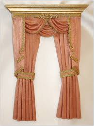 Kmart Double Curtain Rods by Linen Grommet Curtains Tags Pottery Barn Linen Curtains Peach