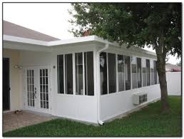 Patio Mate Screen Enclosure Roof by Patio Mate Screen Room Privacy Panels Patios Home Decorating