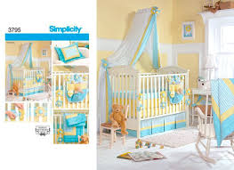 baby crib bedding with butterfly theme two sisters crafting