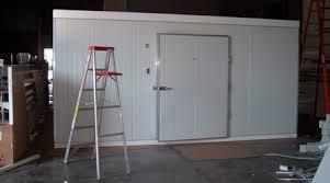 les chambre froide prix d une chambre froide coût moyen tarif d installation