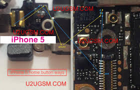 5 Home Button Problem Solution Not Working Jumpers
