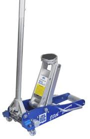 Aluminum Floor Jack 3 Ton Capacity by Husky 2 Ton Light Weight Low Profile Aluminum Racing Hydraulic