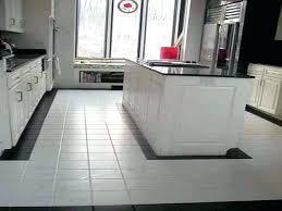 tiles white kitchen cabinets tile floor white kitchen floor